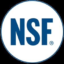 certificazione nsf