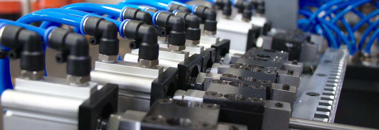 lubrificanti sintetici per cilindri pneumatici