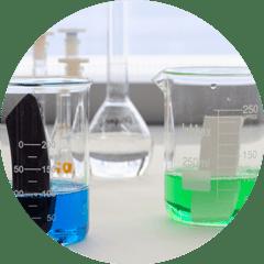 test compatiblità plastica lubrificanti